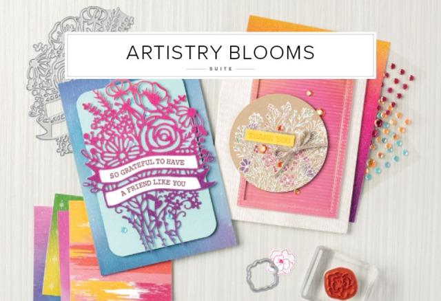 Artistry Blooms